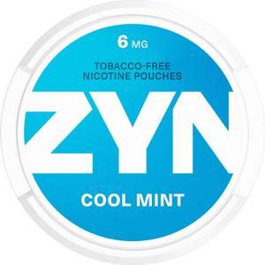 ZYN® Cool Mint Strong