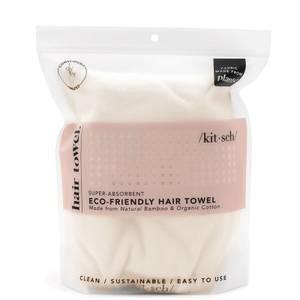 Kitsch Eco-Friendly Microfiber Hair Towel