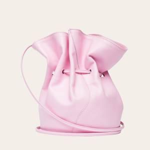 Little Liffner Women's Mini Vase Bag - Pink