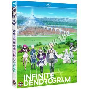Infinite Dendrogram Complete Series
