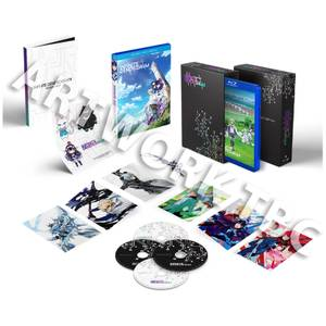 Infinite Dendrogram Complete Series - Limited Edition