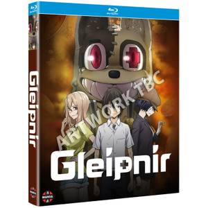 Gleipnir - The Complete Season + Digital Copy