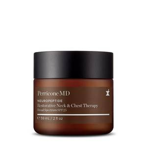 Neuropeptide Firming Neck and Chest Cream SPF 25