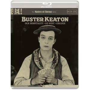 Buster Keaton: 3 Films (Volume 3)