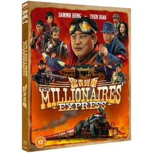 The Millionaires' Express