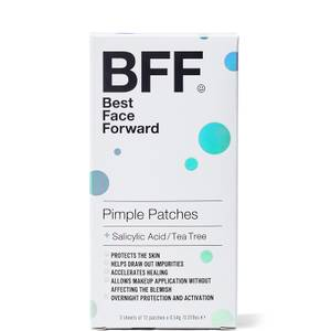 BFF Pimple Patch (36 Patches)