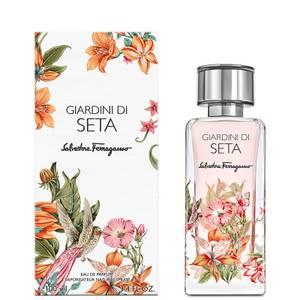 Salvatore Ferragamo Storie Giardini Di Seta Eau de Parfum 100ml
