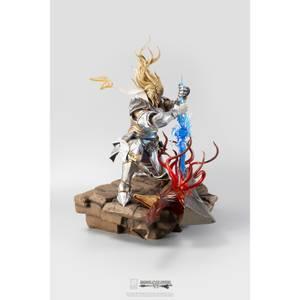 Pure Arts Soulcalibur VI Siegfried 1/4 Scale Resin Statue 46cm Limited Edition 500 Pieces (Standard Version)