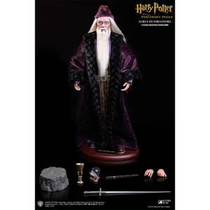 Harry Potter My Favourite Movie Action Figure 1/6 Scale Albus Dumbledore 31 cm Star Ace