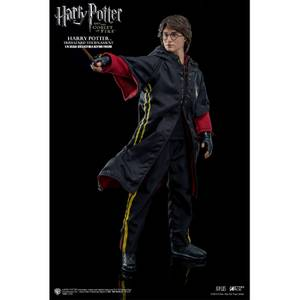 Harry Potter My Favourite Movie Action Figure 1/6 Scale Harry at the Triwizard Tournament 29 cm Star Ace