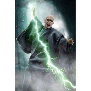 Harry Potter My Favourite Movie Action Figure 1/6 Scale Lord Voldemort 30 cm Star Ace