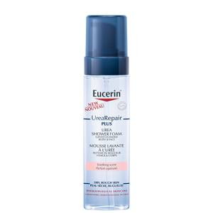Eucerin Urea Plus Shower Foam 200ml