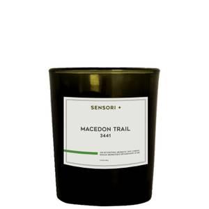 SENSORI+ Air Detoxifying Aromatic Soy Candle - Macedon Trail 60g
