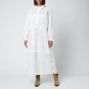 Munthe Women's Palmira Dress - White