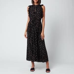Munthe Women's Parsley Dress - Black