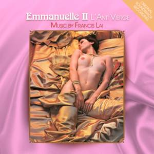 Emmanuelle II: L'Anti Vierge (Original Soundtrack Recording) LP