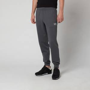 EA7 Men's Core Id Sweatpants - Iron Gate