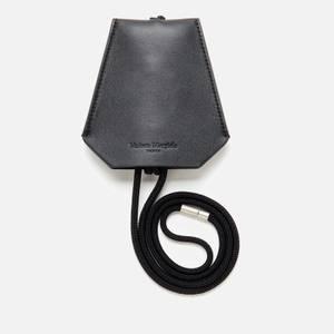 Maison Margiela Men's Key Case - Black