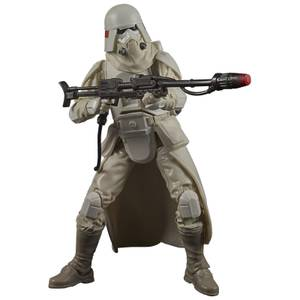 Hasbro Star Wars The Black Series Gaming Greats Flametrooper Action Figure