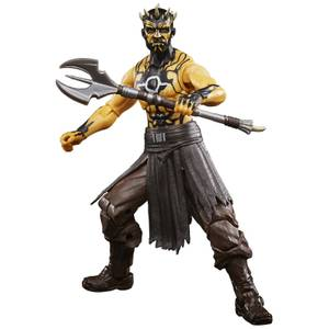Hasbro Star Wars The Black Series Gaming Greats Nightbrother Warrior Action Figure