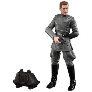 Hasbro Star Wars The Black Series Vice Admiral Rampart Action Figure