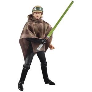 Hasbro Star Wars The Vintage Collection Luke Skywalker (Endor) Action Figure