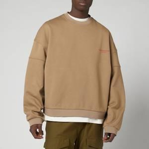 Wooyoungmi Men's Fantasy Sweatshirt - Beige