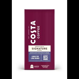 Costa Nespresso® Compatible Signature Blend Lungo - 10 pods