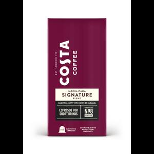 Costa Nespresso® Compatible Signature Blend Espresso - 10 pods