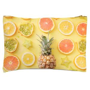 Vitamin C Zipped Pouch