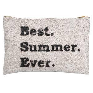 Best Summer Ever. Zipped Pouch