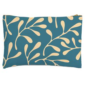 Seaweed Zipped Pouch