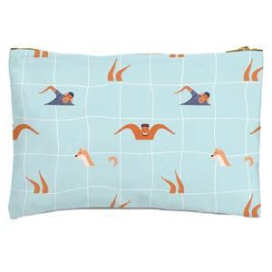 Swim Zipped Pouch