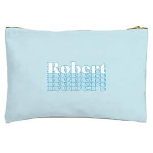 Robert Zipped Pouch
