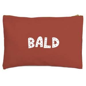 Bald Zipped Pouch