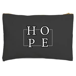 Hope Zipped Pouch