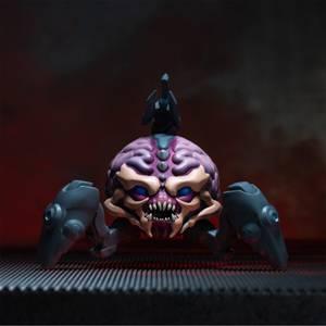 Numskull Designs Doom Arachnotron 7 Inch Figure