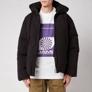OAMC Men's 2.0 Lithium Jacket - Black