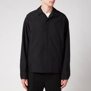 OAMC Men's System Shirt - Black