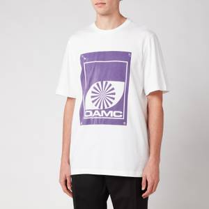 OAMC Men's Borealis T-Shirt - White