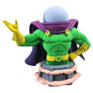Diamond Select Marvel Animated Mysterio Bust