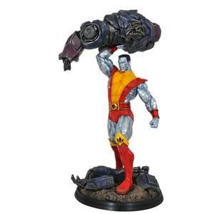 Diamond Select Marvel Premier Collection Statue - Colossus