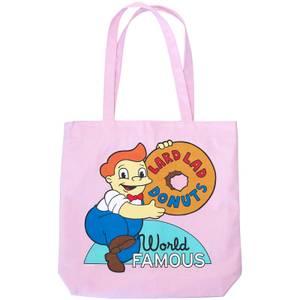 Cakeworthy x The Simpsons - Lard Lad Donuts Tote