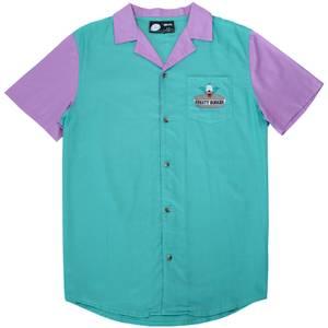 Cakeworthy x The Simpsons - Krusty Burger Uniform Shirt