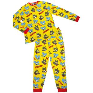 Cakeworthy x The Simpsons -  Itchy And Scratchy Pyjama Set