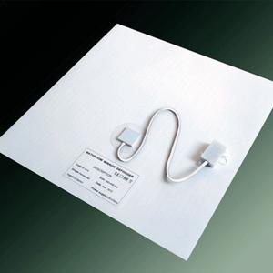 Square Mirror Demisting Pad - 400 x 400mm