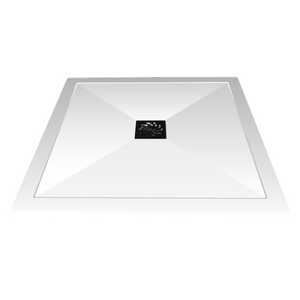 Everstone Square Shower Tray 900 x 900mm