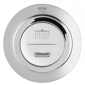 Mira Mode High Pressure Bath Fill
