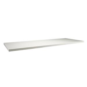 Vermont Worktop 1200mm - Gloss white