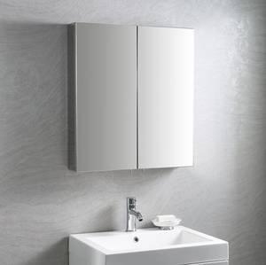 Maxi Mirror Wall Cabinet